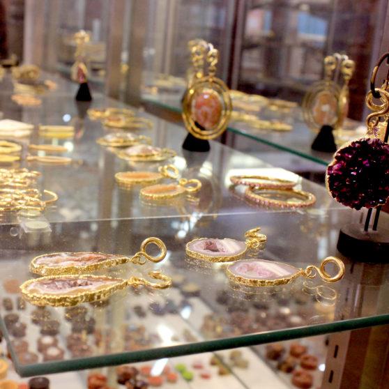 Jewelry by Type